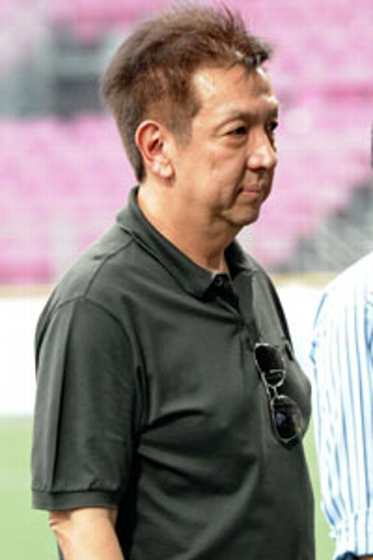 Peter Lim has previously failed in attempts to buy Liverpool, Rangers and Atletico Madrid.