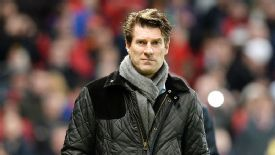 Michael Laudrup's Swansea have won one of their last nine Premier League matches.