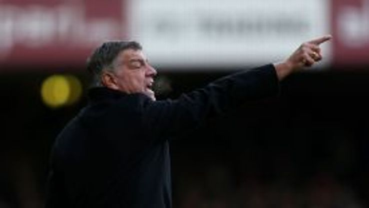 Sam Allardyce is determined to add to this squad this month.