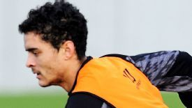 Tiago Ilori has joined Granada on loan