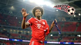 Dante has impressed with Bayern, but a big bid could tempt him away.