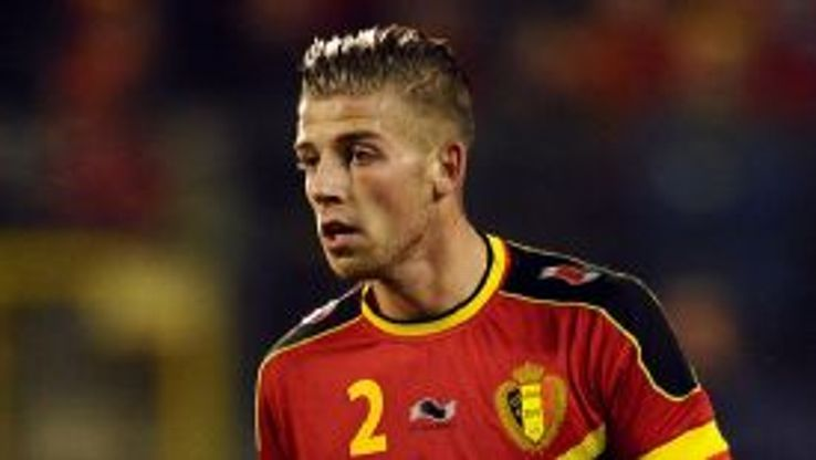 Toby Alderweireld will be hoping to play more regularly as the World Cup approaches.