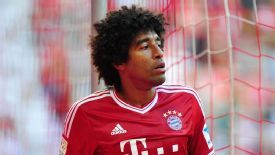 Dante said he would only leave Bayern if the club tell him to leave.
