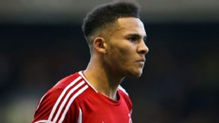 Jamaal Lascelles was targeted by Everton before he made his first-team debut.