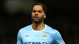 Joleon Lescott has been linked with West Ham and Fulham.
