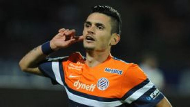 Remy Cabella has been touted as a potential replacement for Yohan Cabaye at Newcastle.