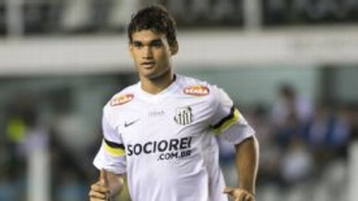 Willian Jose has had spells at Sao Paulo, Gremio and Santos.