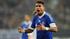 Kevin Prince-Boateng returned to Germany with Schalke is a surpise transfer from Serie A club AC Milan.