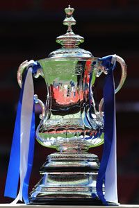 Big guns face off in FA Cup fifth round