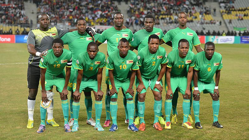 Despite failing in the 2014 World Cup qualification, Zimbabwe are finding redemption in the CHAN.