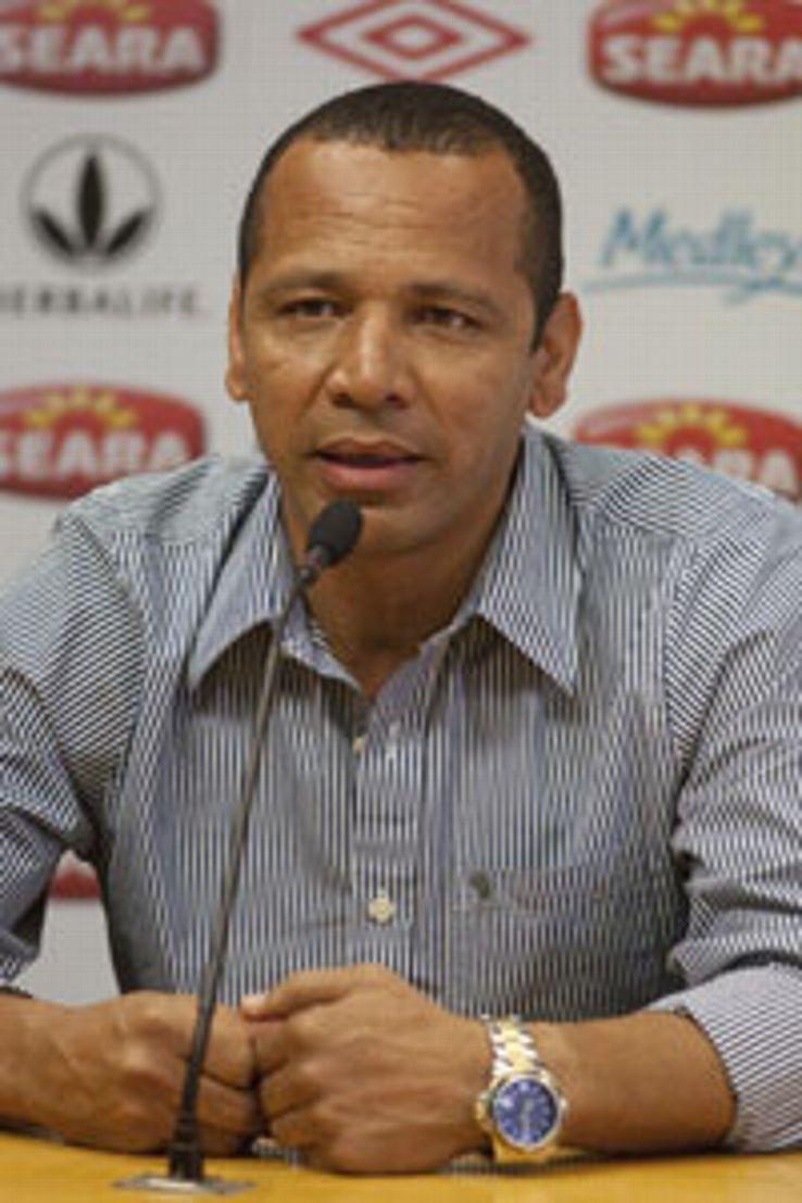 Neymar Sr news conference