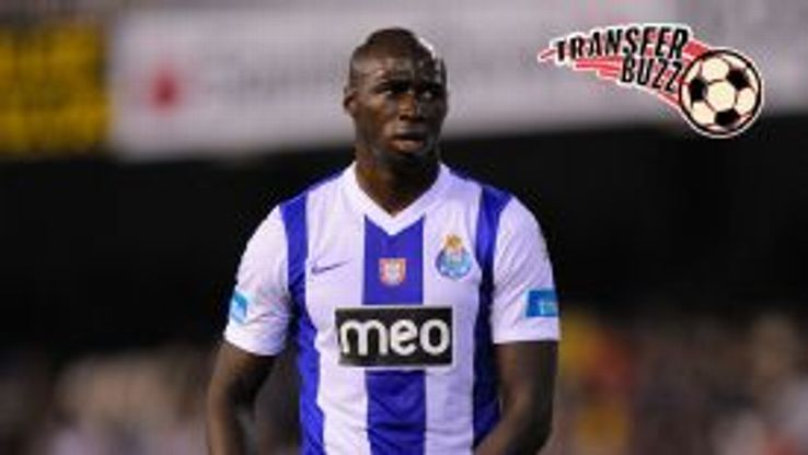 Eliaquim Mangala is highly-rated by FC Porto.
