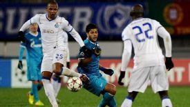Could Fernando and Eliaquim Mangala be set to swap Porto for the Premier League?