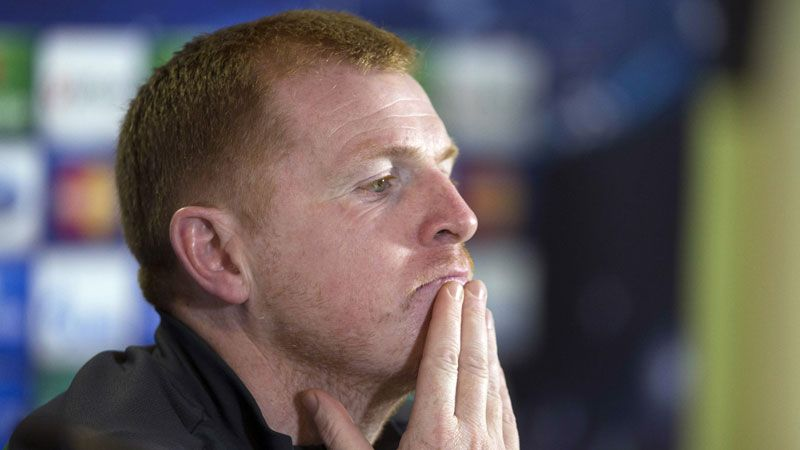 Neil Lennon has been the subject of abuse and threats on several occasions.