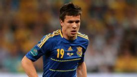 Liverpool failed to land Yevhen Konoplyanka on deadline day.
