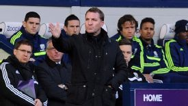 Brendan Rodgers targeted wingers last month despite Liverpool's defensive concerns.