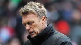 Who is to blame at Manchester United? David Moyes? The Players? Both?