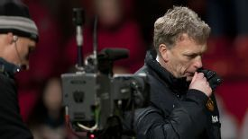 David Moyes has nowhere to hide after the latest horror show against Fulham.
