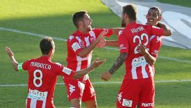 David Williams helped Melbourne Heart to a 2-1 win over Perth Glory.