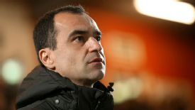 Roberto Martinez is to speak at the 25th anniversary service.
