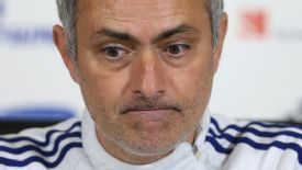 Jose Mourinho says he is happy to now be working with financial fair play restrictions.