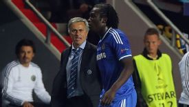 Romelu Lukaku wants to prove his worth to Jose Mourinho.