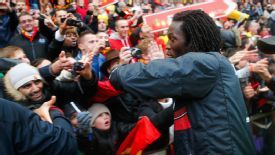 Romelu Lukaku feels Belgium can enjoy a successful campaign in Brazil.