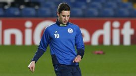 Julian Draxler will be free to leave Schalke in the summer if a club pays his release clause.