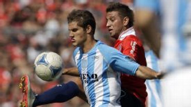 Bruno Zuculini is set to complete a move to Manchester City in the summer.