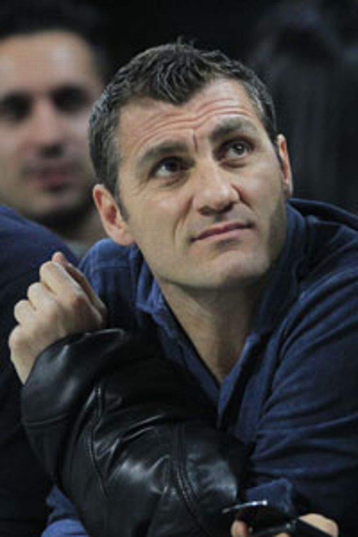Christian Vieri retired in 2009.