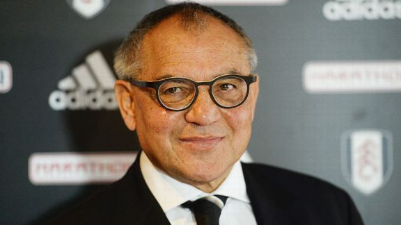 When he was hired, Felix Magath promised to beat the drop. It's now or never for the Whites.