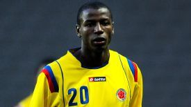 Adrian Ramos has been backed to play for Colombia again.