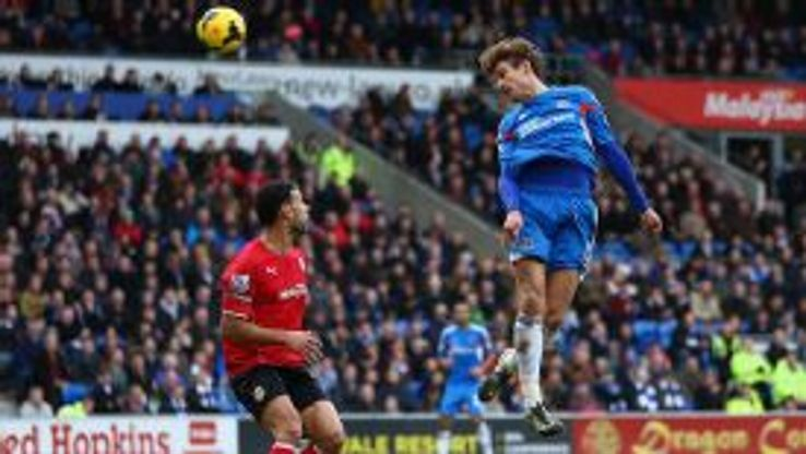 Nikica Jelavic nets another for Hull in the rout.