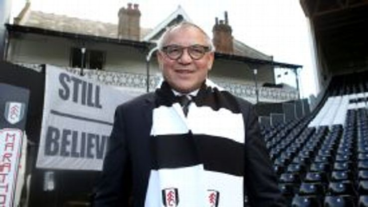 Felix Magath's reputation as a relegation specialist will be tested at Craven Cottage.