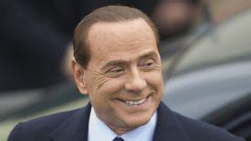 Silvio Berlusconi became AC Milan president in 1986.