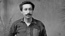 Arthur Wharton is to be honoured with a bronze statue at St George's Park.