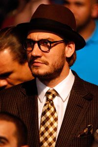 Nicklas Bendtner is alleged to have engaged in some rather ungentlemanly behaviour.