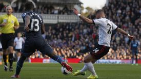 Ashkan Dejagah boosted Fulham's hopes of Premier League survival with the winner against Newcastle.