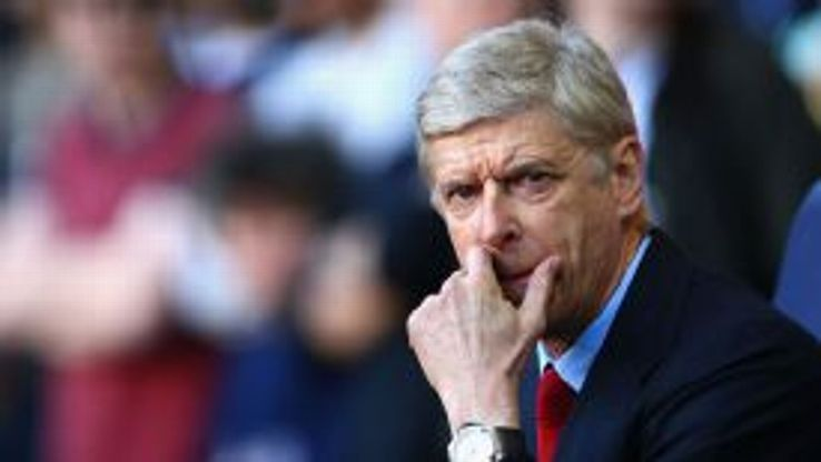 Wenger's philosophy has always stayed the same.