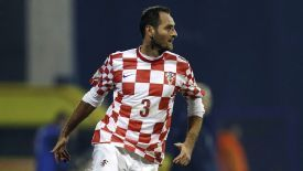 Josip Simunic could yet represent Croatia at the 2014 World Cup, his lawyer believes.