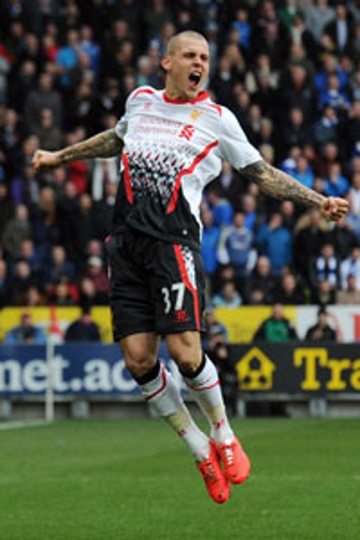 Martin Skrtel may not have defended too astutely but his two goals for Liverpool were vital versus Cardiff.