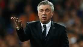Carlo Ancelotti bit his tongue after the match, taking a wholly non-Mourinho approach to the defeat.