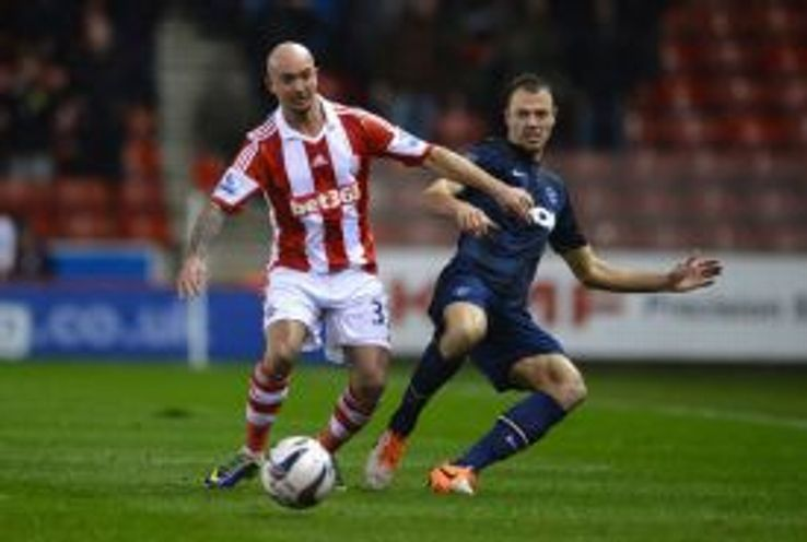 Stephen Ireland could be in line to end his international exile with Ireland.