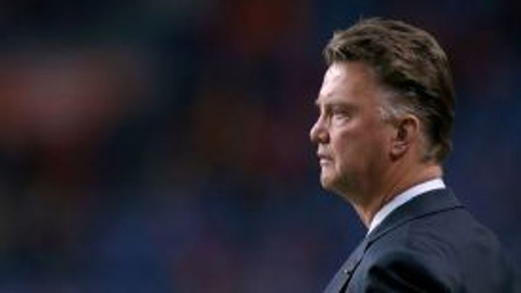 Louis van Gaal could take charge of Spurs after leaving the Netherlands.