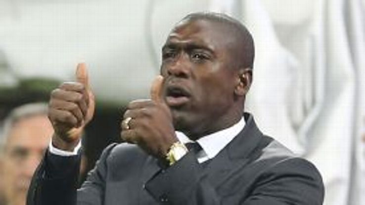 Clarence Seedorf feels Milan are now showing signs of recovery.