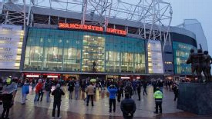 Manchester United insist the stadium will not be renamed.
