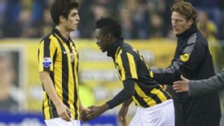 Lucas Piazon and Bertrand Traore are among those players to be loaned out to Vitesse Arnhem by Chelsea this season.