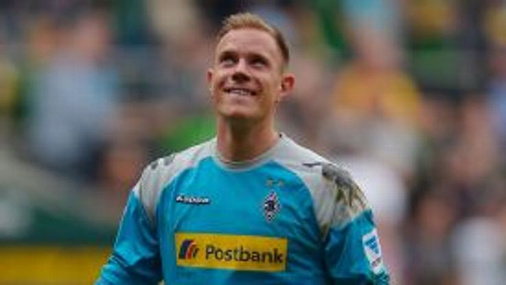 Marc-Andre ter Stegen maintains he will leave Gladbach at the end of the season.