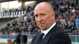 Catania sack Roland Maran after Sunday's 2-1 defeat to Torino