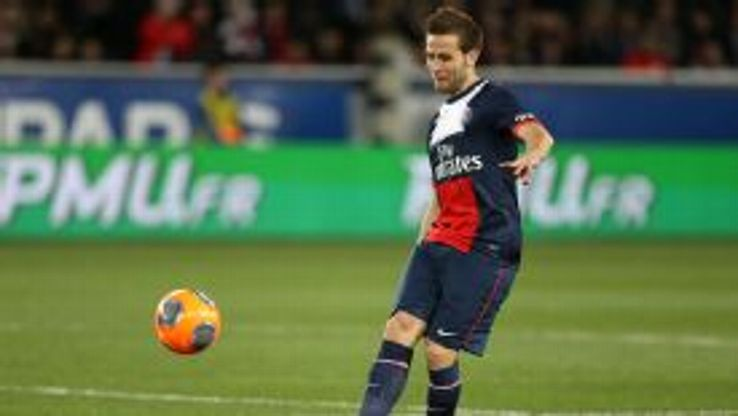 Yohan Cabaye is cautious of Chelsea's threat ahead of PSG's visit to Stamford Bridge.